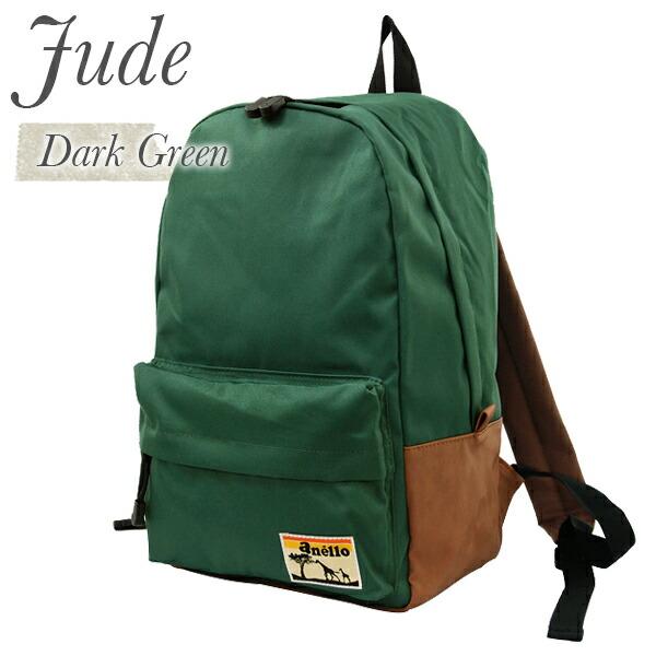 a9342d9f8b4b 楽天市場】Jude ジュード (ダークグリーン)【aj23841-dgr】リュック ...
