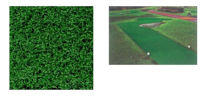 スパックターフ AS (R) 人工芝 約1.2m幅×20m レギュラーシリーズ 東レ 一般家庭やパブリックスペースに