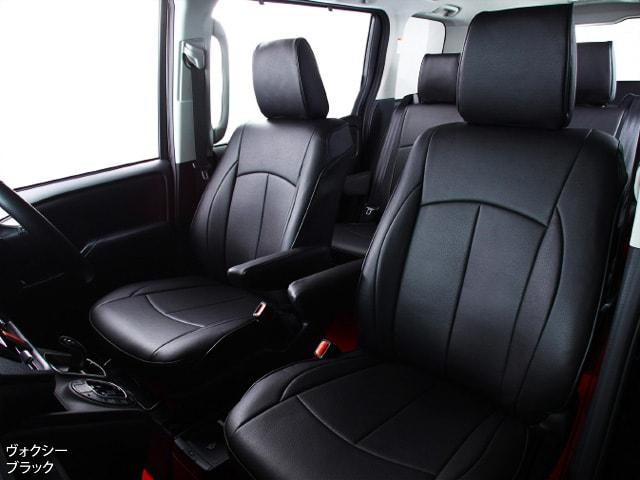 シートカバー CLAZZIO ブラック