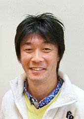 谷岡達弥プロ