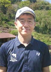 田村尚之プロ