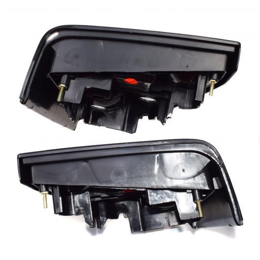 "1.75/"" Bar Durable Rear View UTV Mirror 15x2.5/"" Black Slim /& Wide"