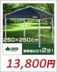 Qセットタープ250E-N 71661011