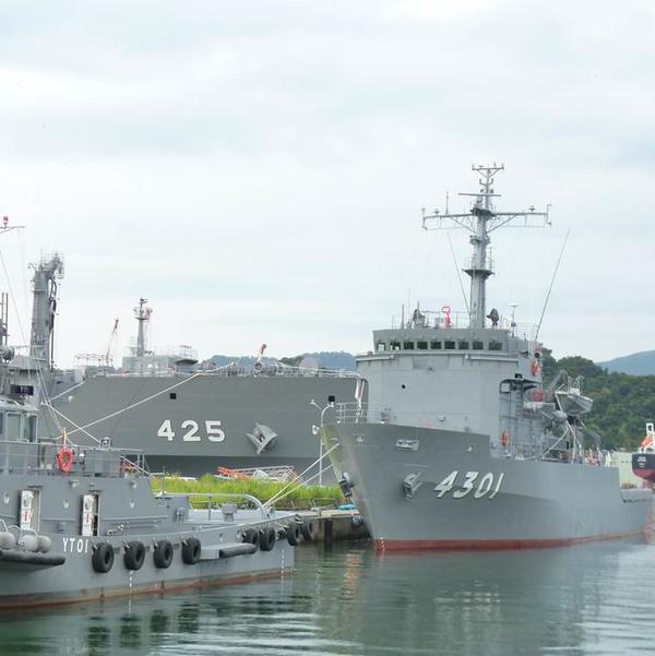 海軍 自衛隊