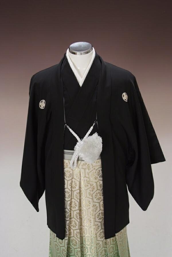 【紋付袴レンタル】【紋服レンタル】【羽織袴】【貸衣裳