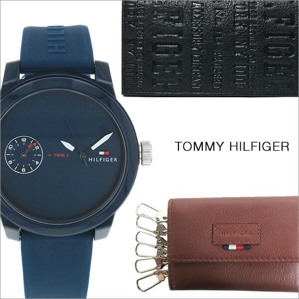 TOMMY HILFIGER/トミーヒルフィガー