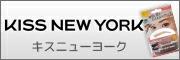 KISS NEWYORK