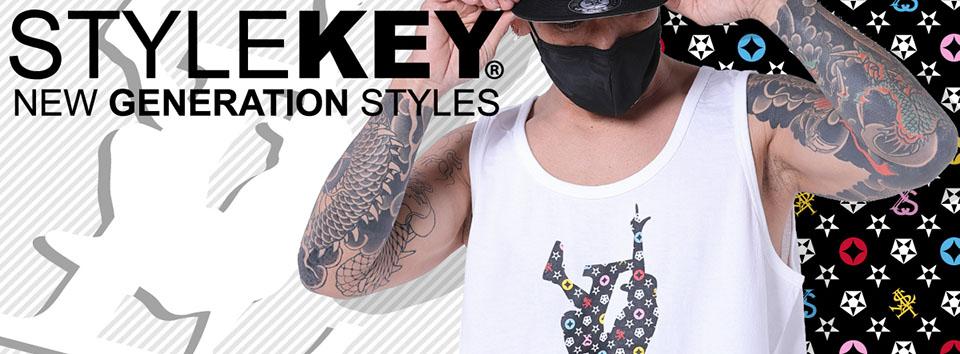 STYLEKEY(スタイルキー) 商品一覧ページ