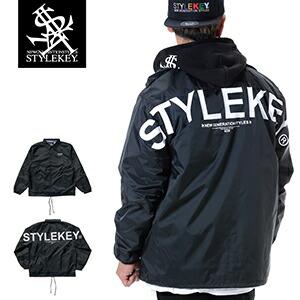 STYLEKEY/スタイルキー/SCALE COACH JACKET/商品ページ