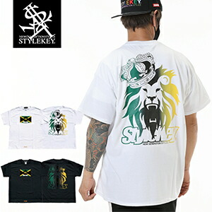 REIGNING KING S/S TEE