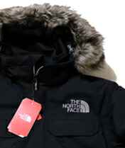 【THE NORTHFACE】MEN'S GOTHAM III JACKET