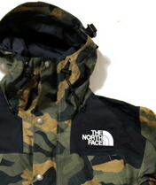 【THE NORTHFACE】MEN'S 1996 Retro Nuptse Jacket