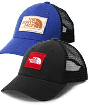 【THE NORTH FACE】MUDDER TRUCKER HAT