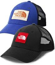 【THE NORTH FACE】MUDDER TRUCKER HAT