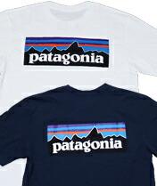 【patagonia】P-6 Logo T-Shirt