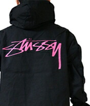 【STUSSY】Ripstop Pullover