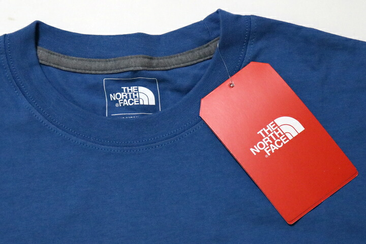 【THE NORTH FACE】MENS S/S HARFDOME TEE