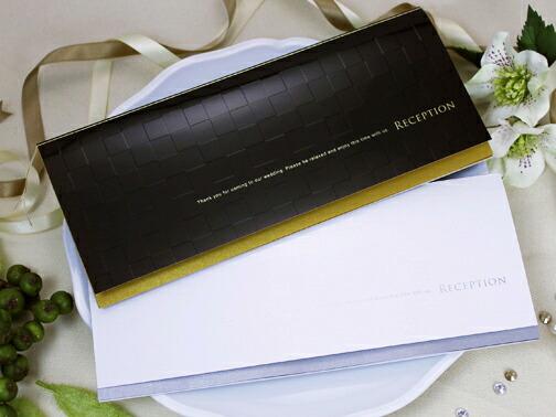 ルーチェ席次表(B4)セット【印刷なし・手作りキット】