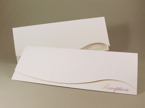 マリエージ席次表(A3)セット【印刷なし・手作りキット】