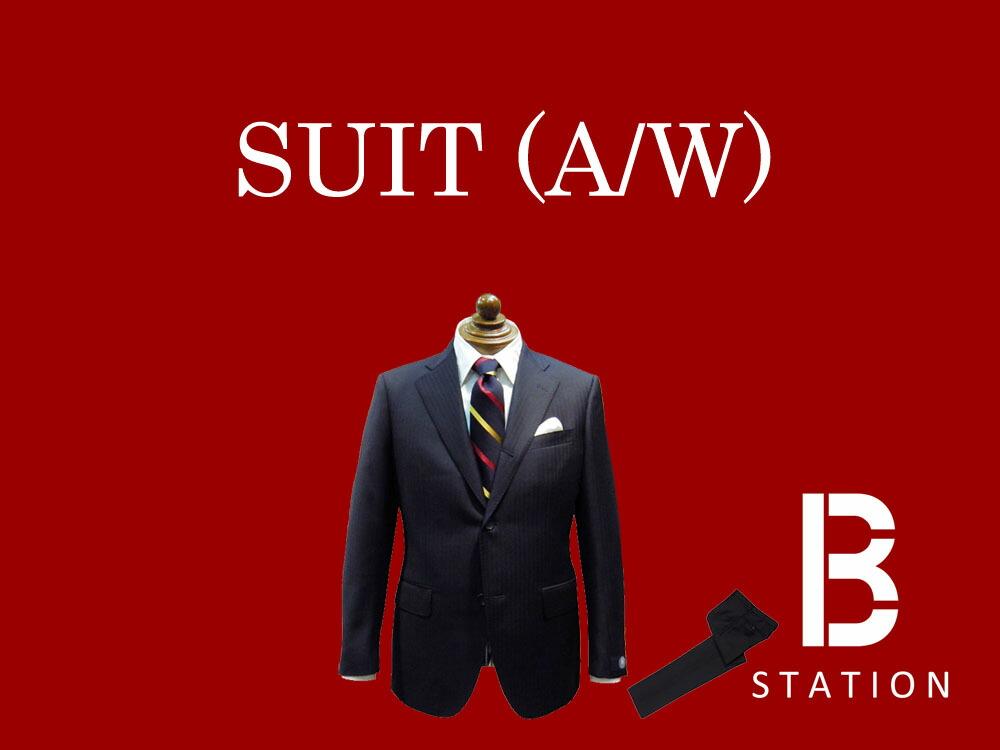『スーツ秋・冬』