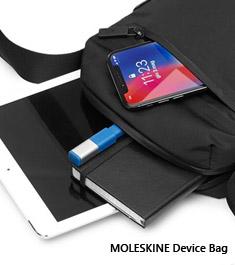 モレスキン デバイス バッグ