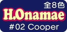 #02 Cooper