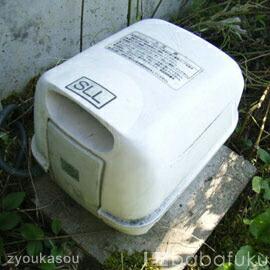 前澤(世晃産業)SLL-30〜60