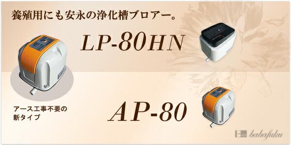 ブロワー 安永AP-80H 詳細図