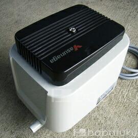 安永LP-80HN(旧タイプ)