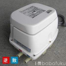 日東工器LAX60 (旧タイプ)