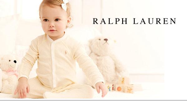ラルフローレン, ワンピース, ベビー, 女の子, 男の子, 出産祝い