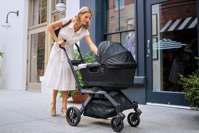 Orbit Baby G3 Infant Car Seat Isofix Base
