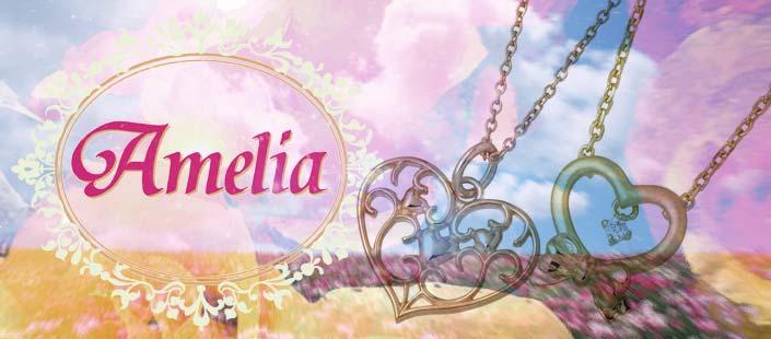 Amelia(アメリア) シルバーアクセサリー