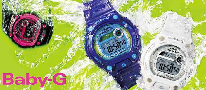 Baby-G(ベビーG) 腕時計/ハンドウォッチ
