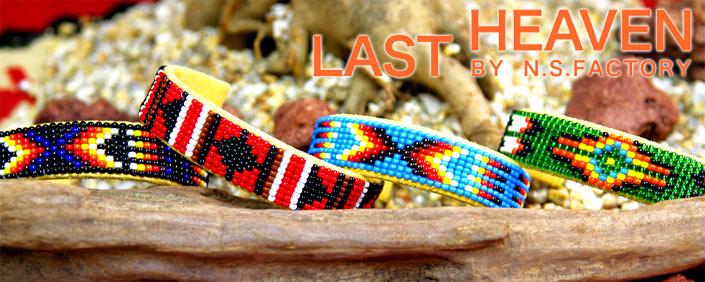 LAST HEAVEN/ラストヘブン