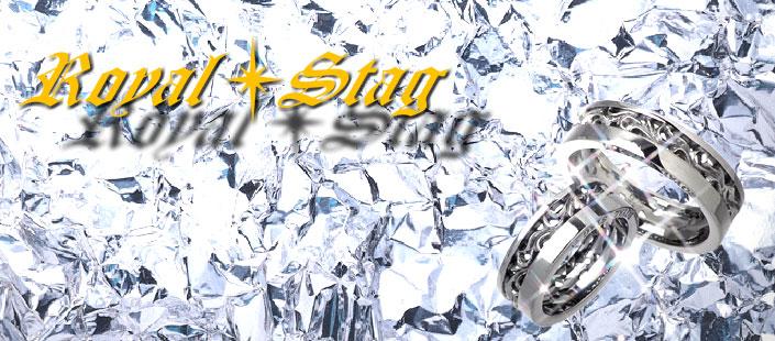 Royal Stag(ロイヤルスタッグ) シルバーアクセサリー