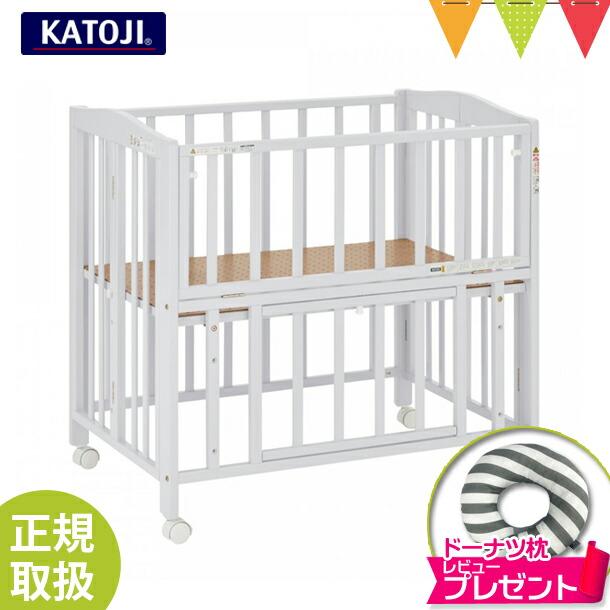 KATOJI(カトージ) ミニベッド折り畳み