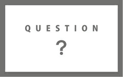 よくある質問をまとめています。