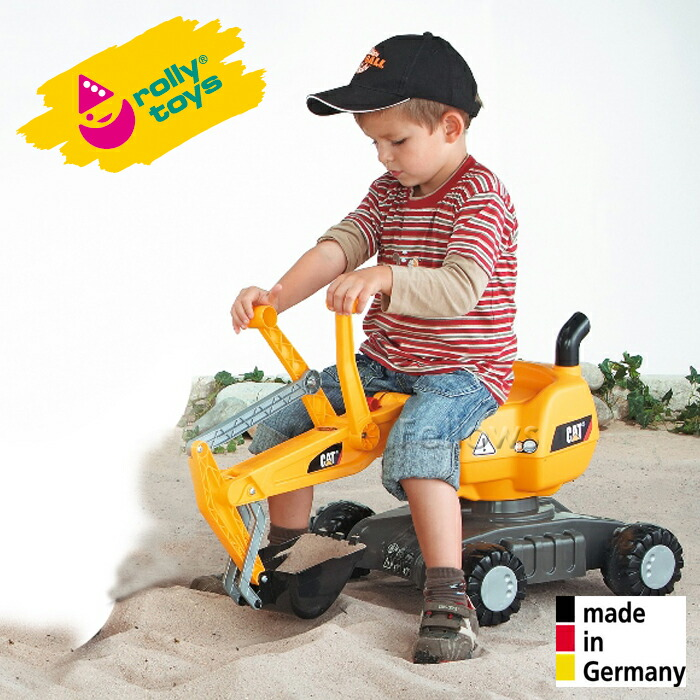 Target Riding Toys For Boys : Fellows rakuten global market germany made commercial