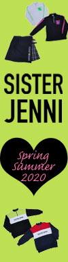 ジェニィ2020春夏