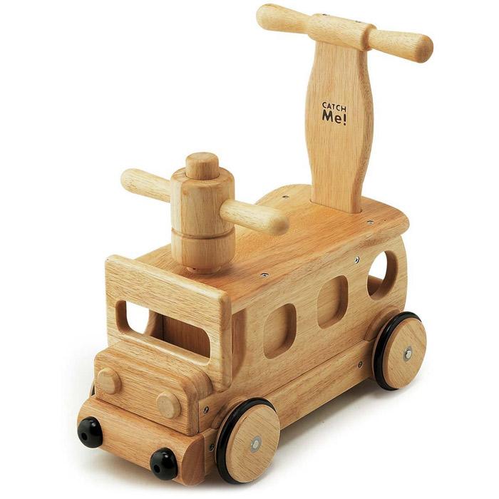 WORLD 木's 乗用ブーブー