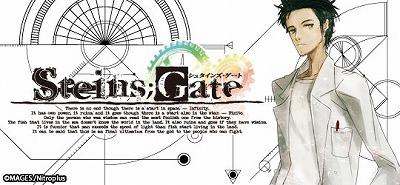 『STEINS;GATE』