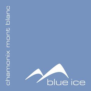 ブルーアイス