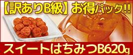 【訳ありB級】620g
