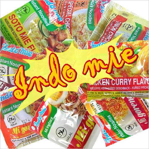 インドミー(indomie)8種類40食セット