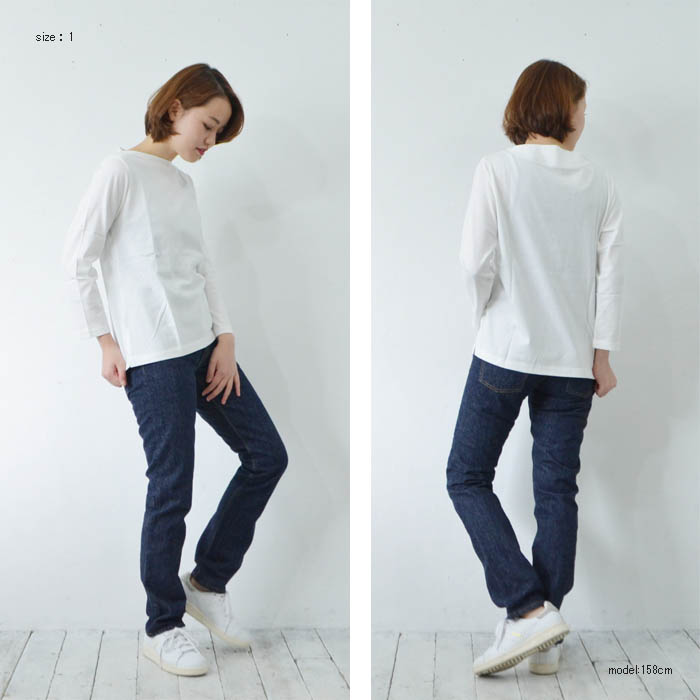 orslow (オアスロウ) IVY FIT DENIM 【00-0107W-81】(ONE WASH)