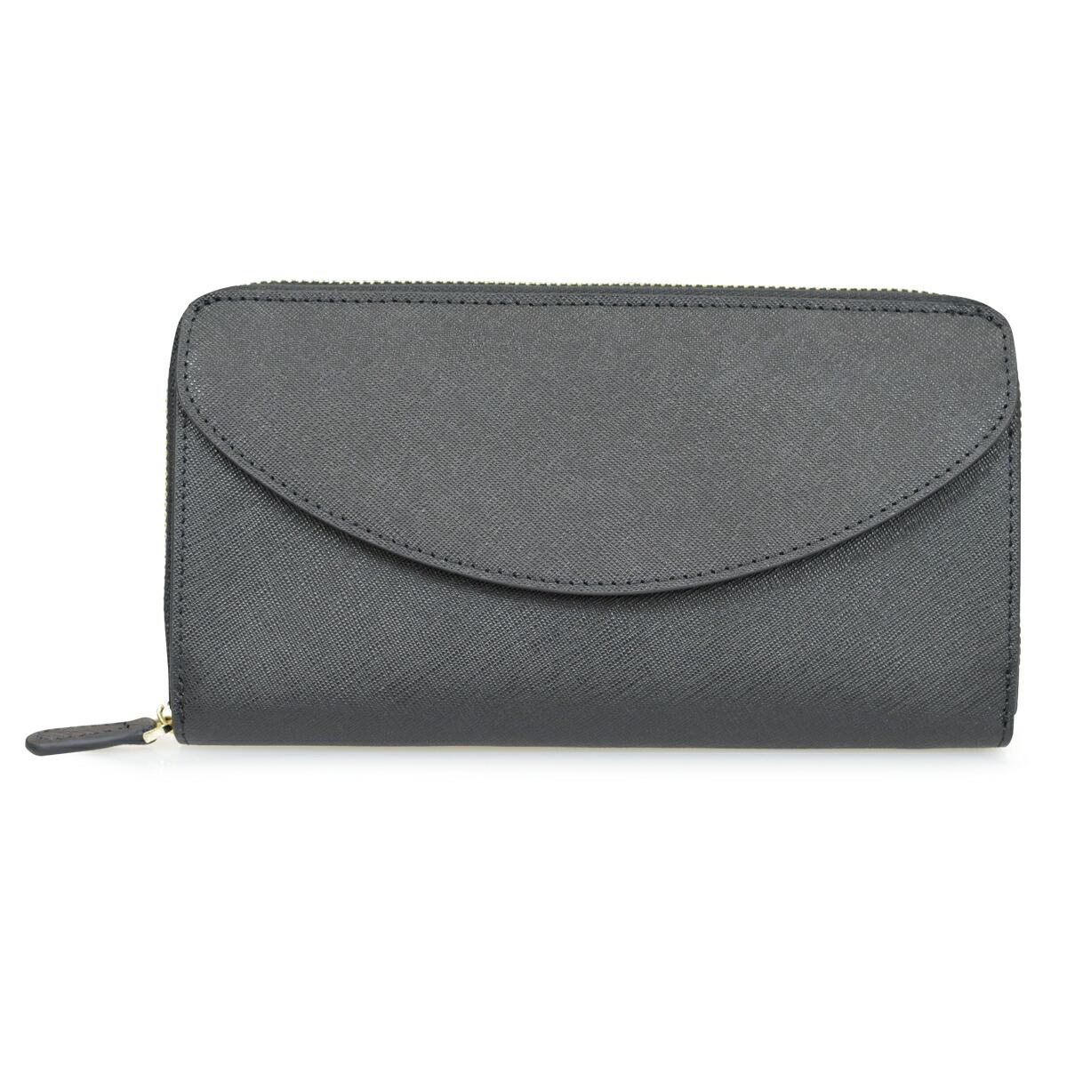 BARCOS サフィアーノレザー長財布 レディース 全3色 ONESIZE バルコス