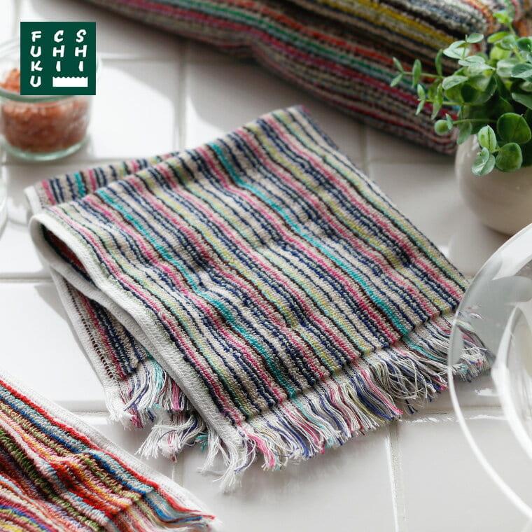 (メール便)日本製タオル「リバイブ」ハンドタオル