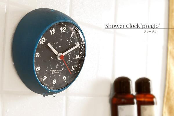 シャワークロック「プレージョ」