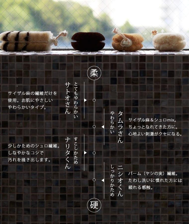 亀の子束子西尾商店
